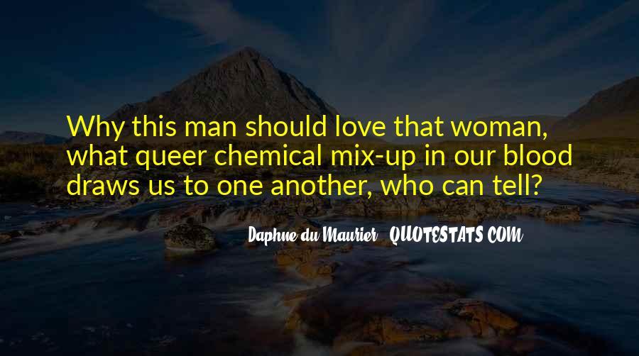 Daphne Du Maurier Quotes #674081