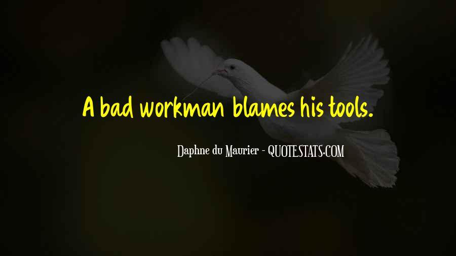 Daphne Du Maurier Quotes #843381