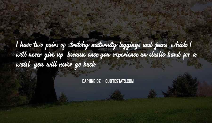 Daphne Oz Quotes #1038327