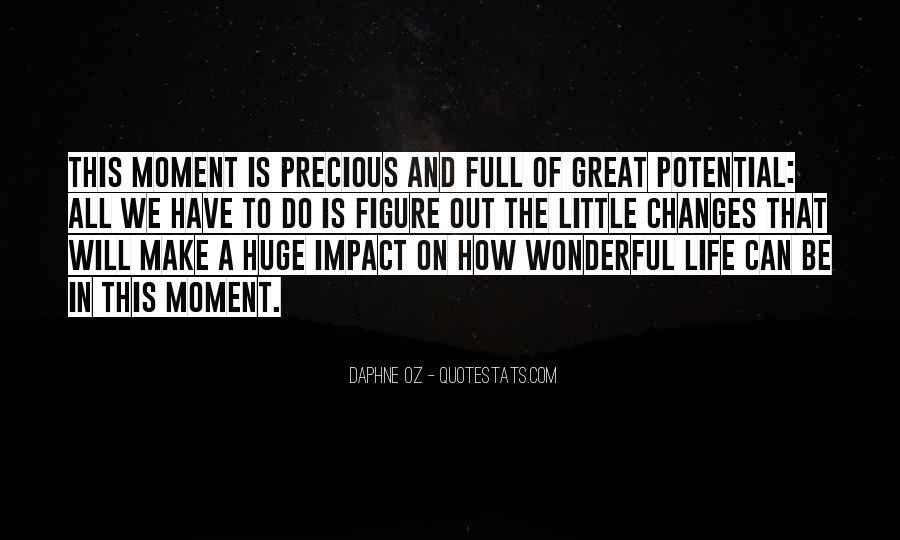Daphne Oz Quotes #1179875