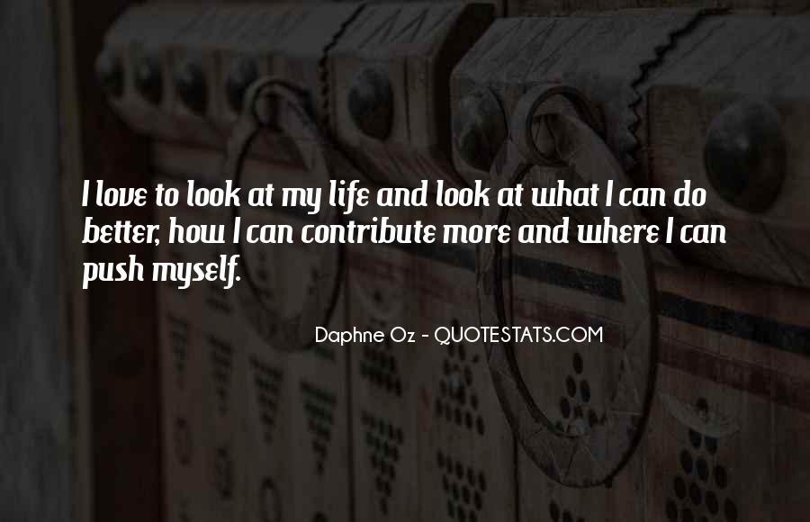 Daphne Oz Quotes #1181681