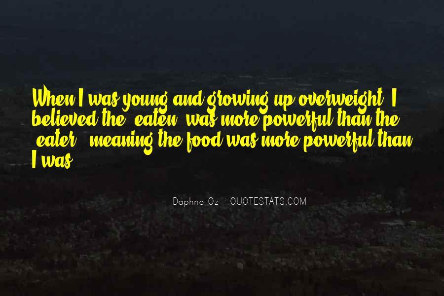 Daphne Oz Quotes #1394810