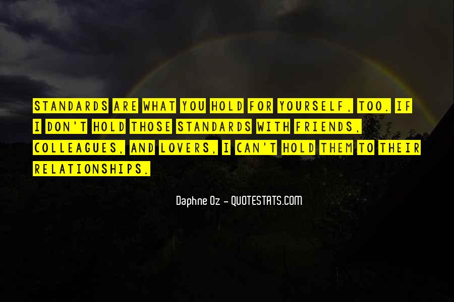 Daphne Oz Quotes #1487062