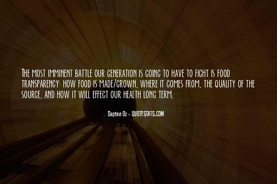 Daphne Oz Quotes #1570517