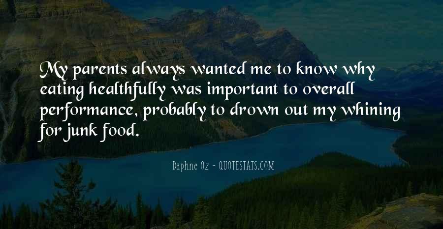 Daphne Oz Quotes #1624143