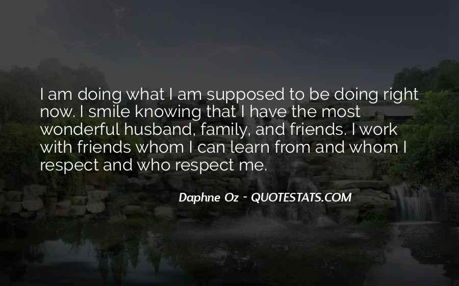 Daphne Oz Quotes #1750413