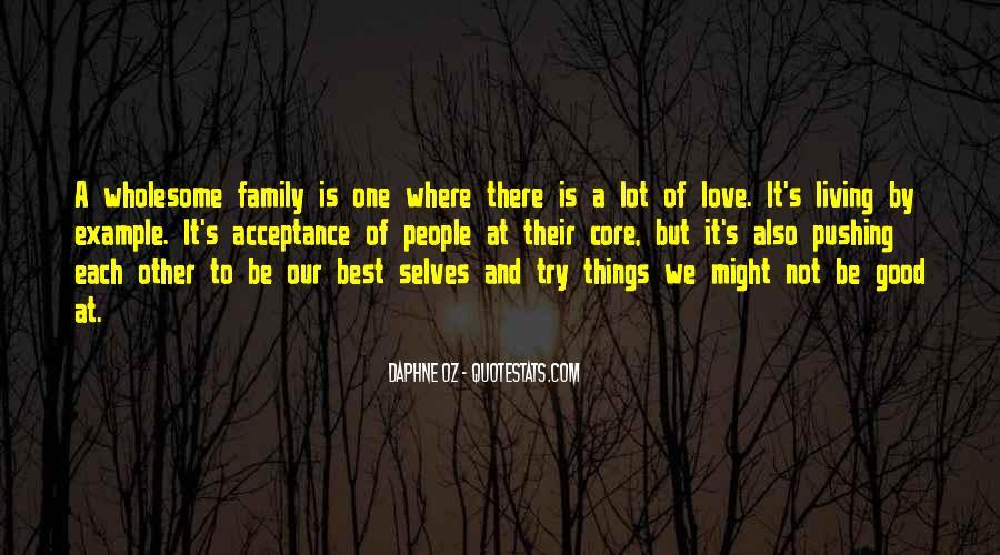 Daphne Oz Quotes #208162