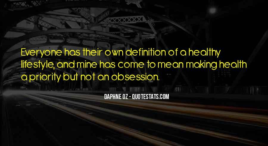 Daphne Oz Quotes #328434