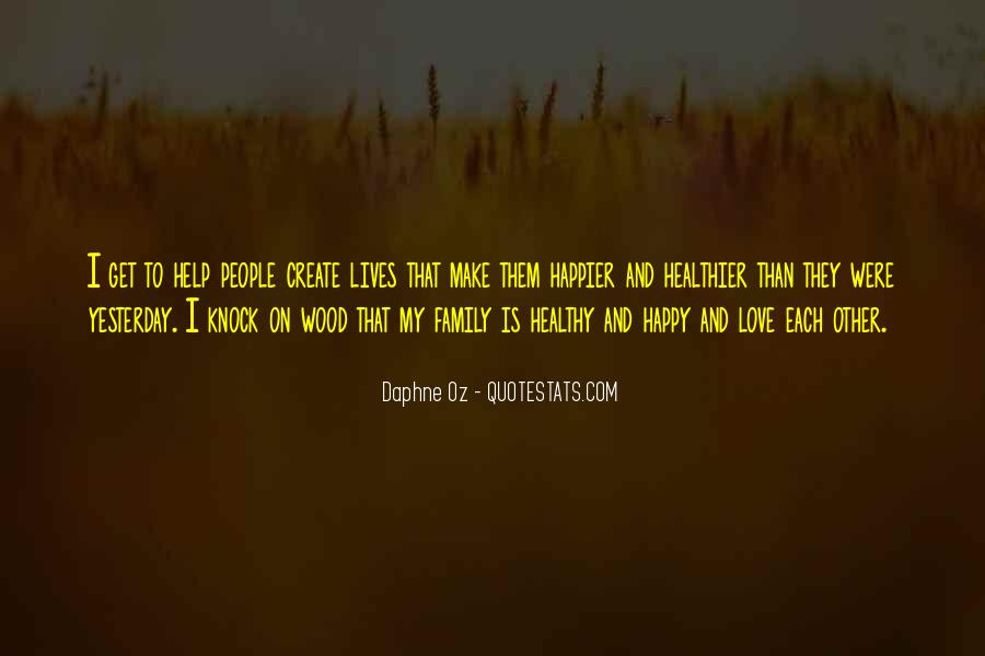 Daphne Oz Quotes #335388