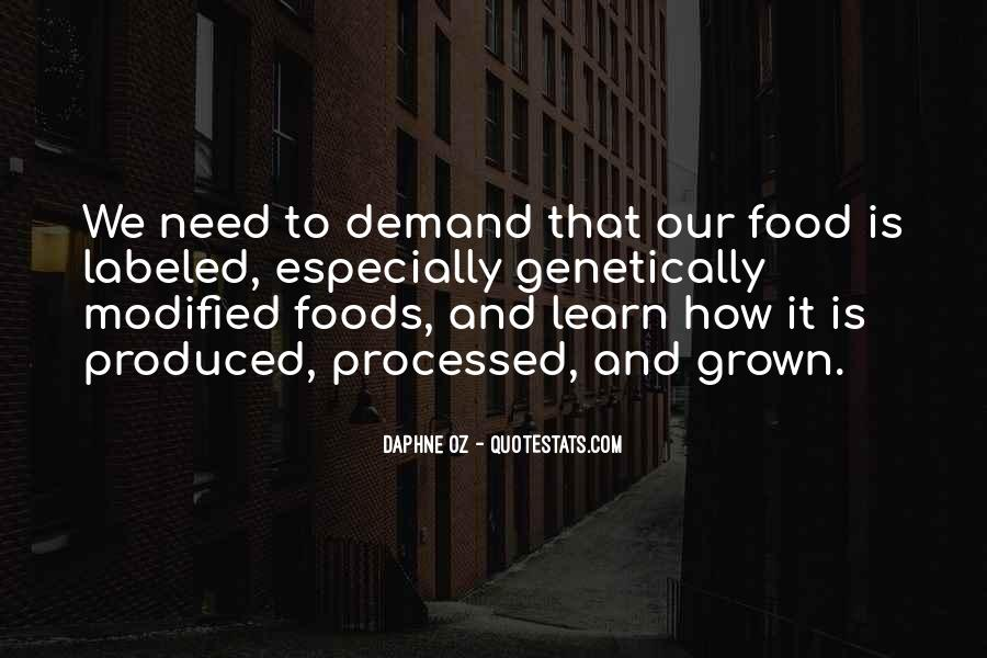 Daphne Oz Quotes #355515