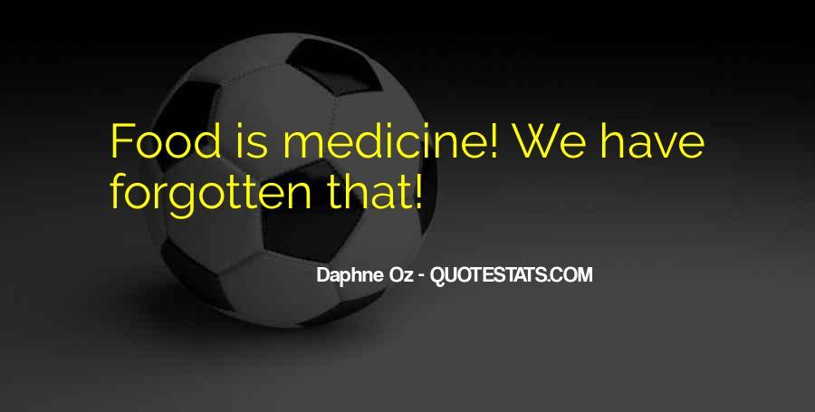 Daphne Oz Quotes #436892