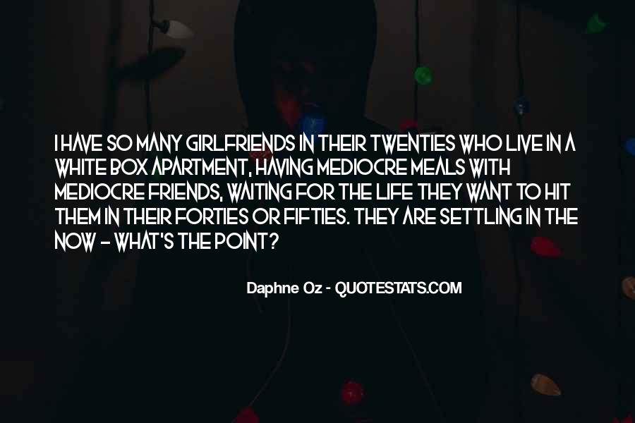 Daphne Oz Quotes #578975