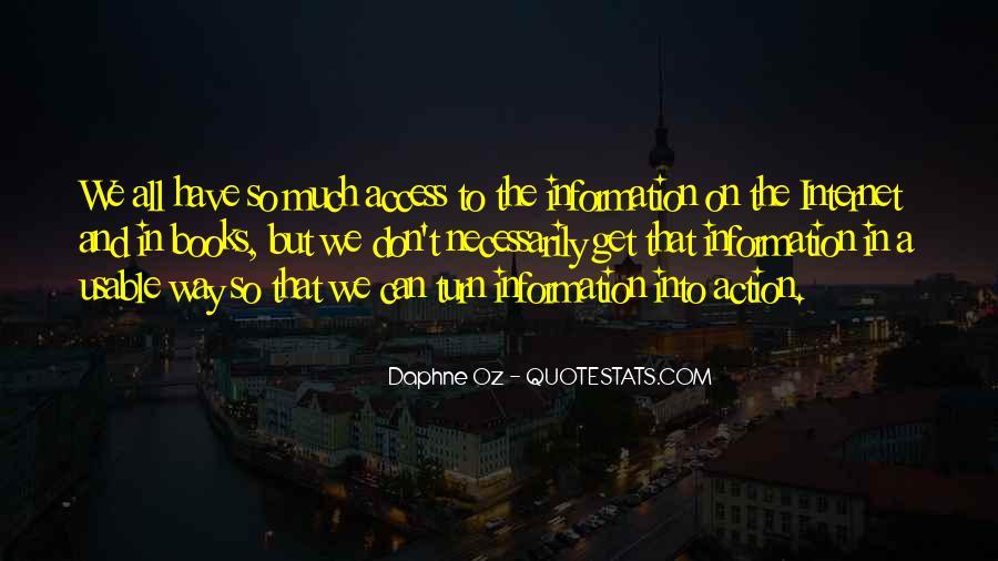 Daphne Oz Quotes #642526