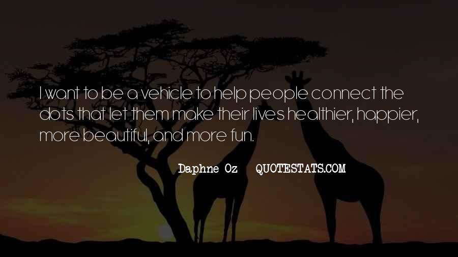 Daphne Oz Quotes #681137
