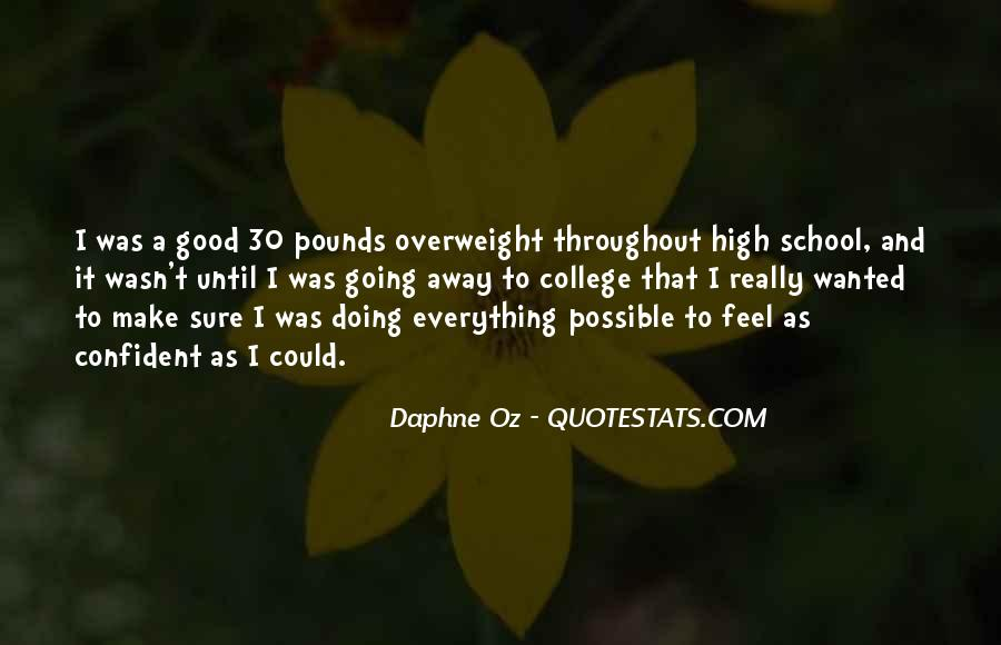 Daphne Oz Quotes #79667