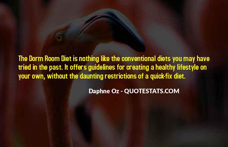Daphne Oz Quotes #873344