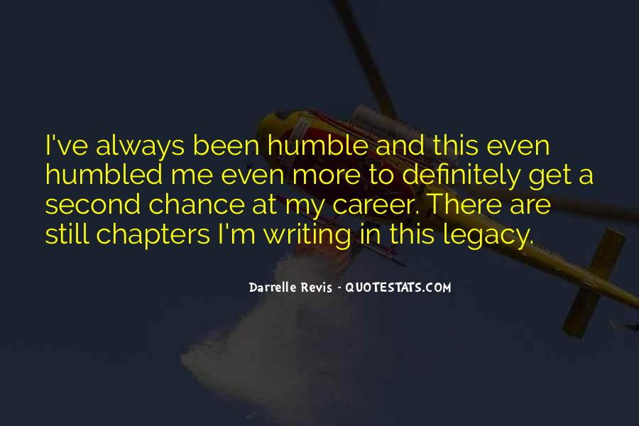 Darrelle Revis Quotes #1243380