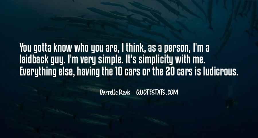 Darrelle Revis Quotes #1309541
