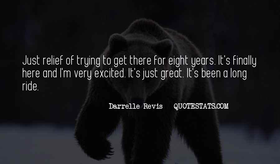 Darrelle Revis Quotes #85689