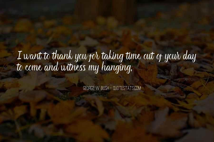 Quotes About Taking Time For You #122986