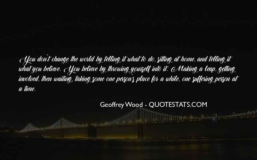 Quotes About Taking Time For You #1645254