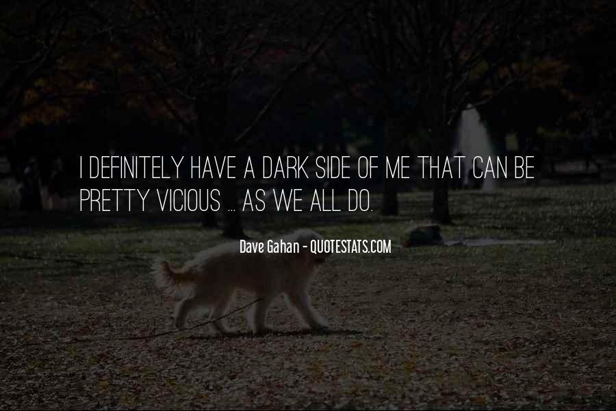 Dave Gahan Quotes #105822