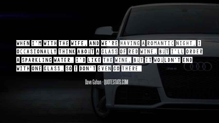 Dave Gahan Quotes #1245650