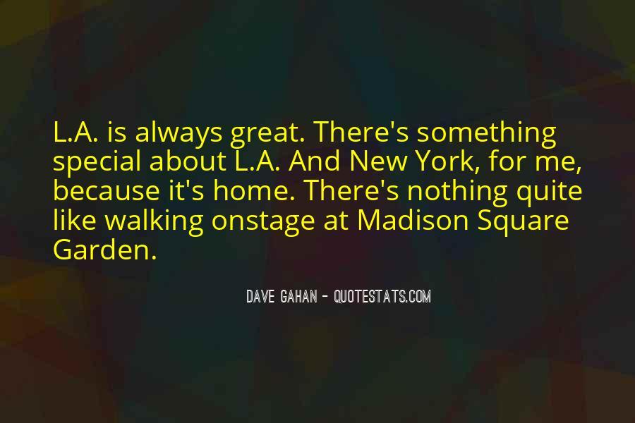 Dave Gahan Quotes #1384797