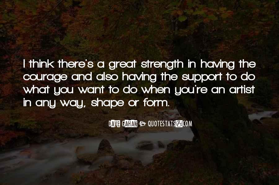 Dave Gahan Quotes #1717762