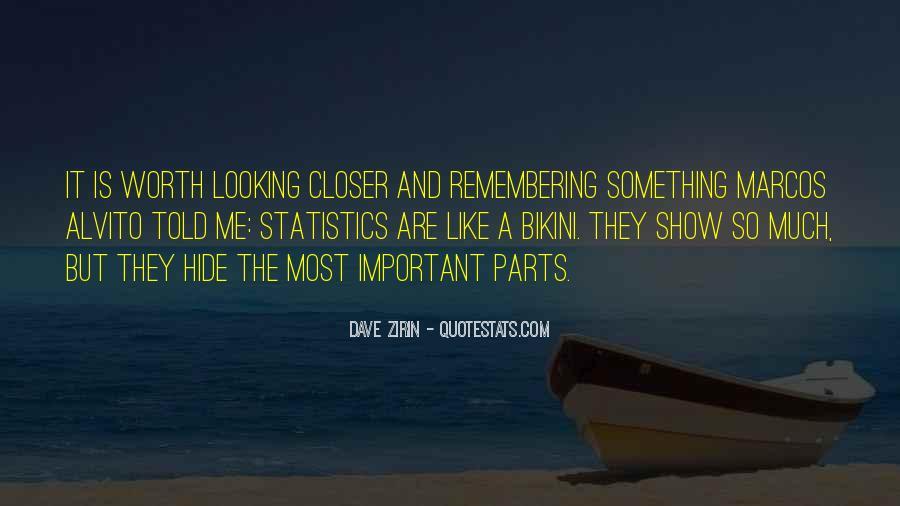 Dave Zirin Quotes #1543710