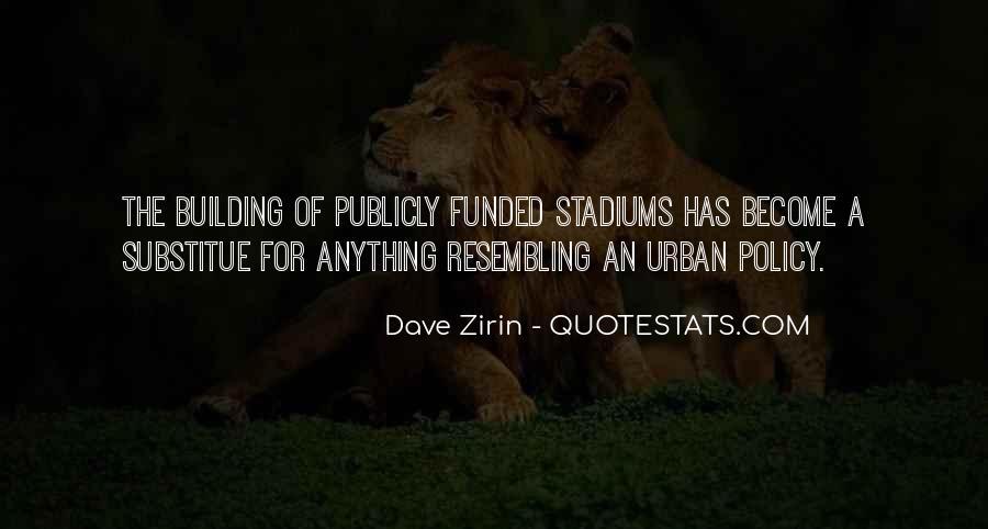 Dave Zirin Quotes #1715121