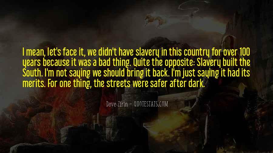 Dave Zirin Quotes #662696
