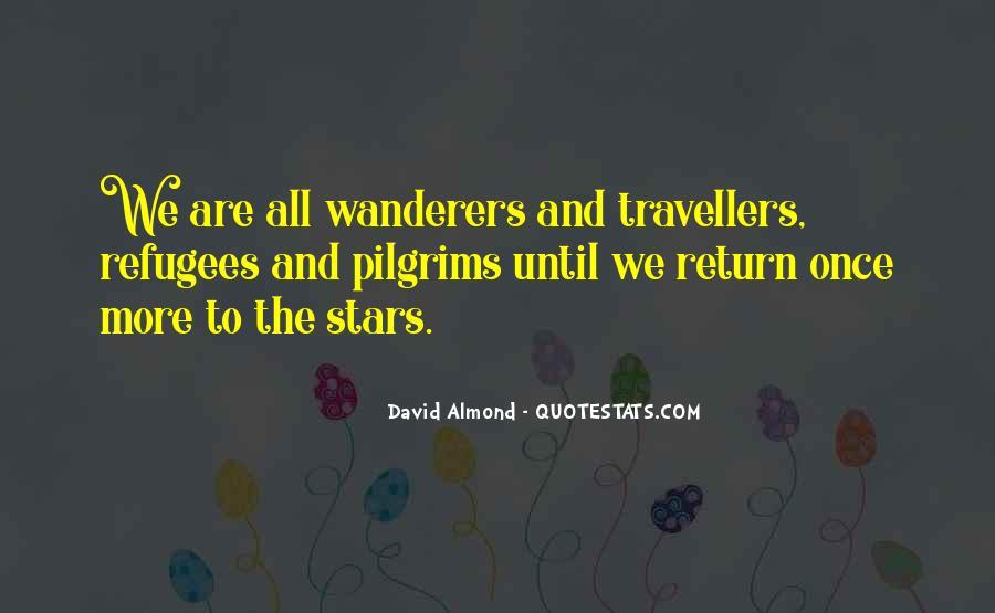 David Almond Quotes #1081230