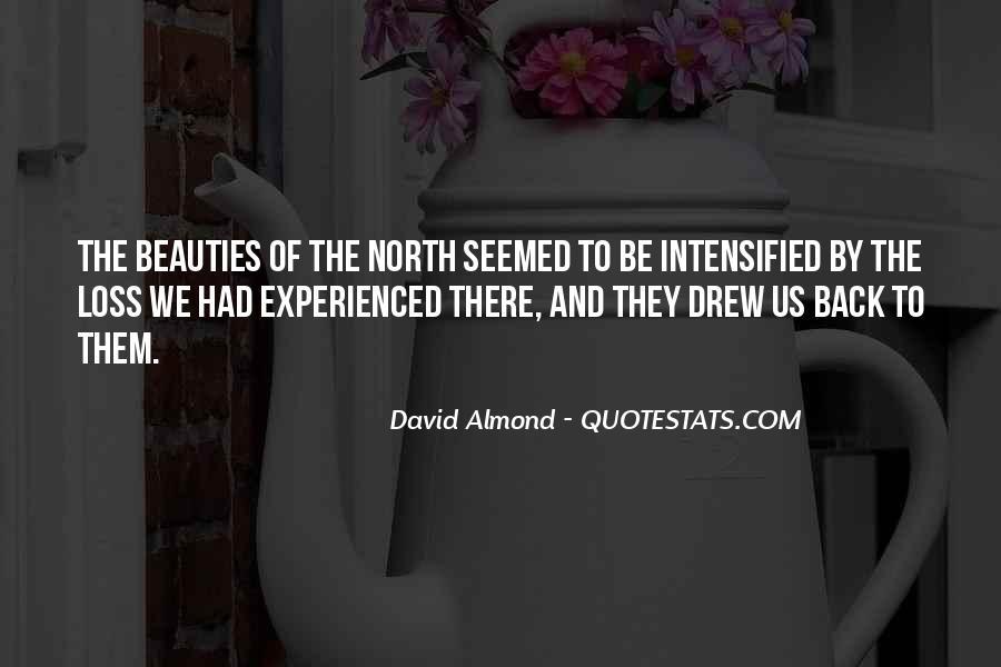 David Almond Quotes #1182185