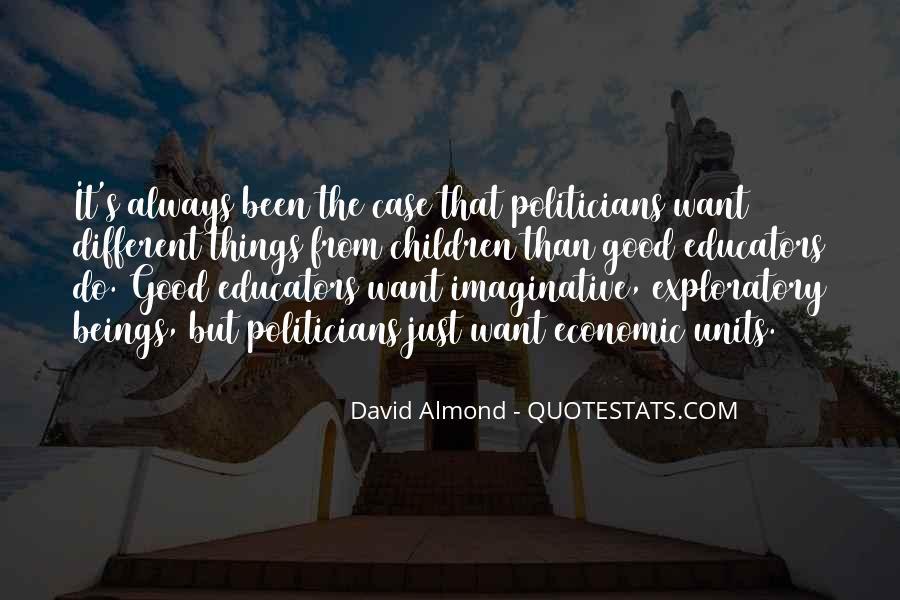 David Almond Quotes #1316607