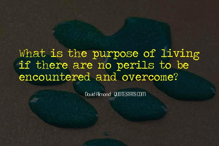 David Almond Quotes #1677760