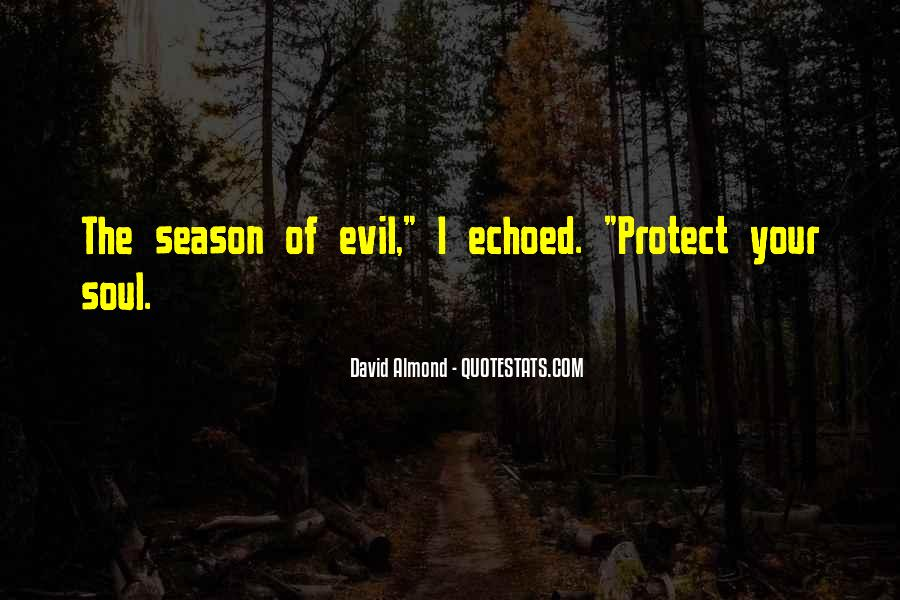 David Almond Quotes #728114
