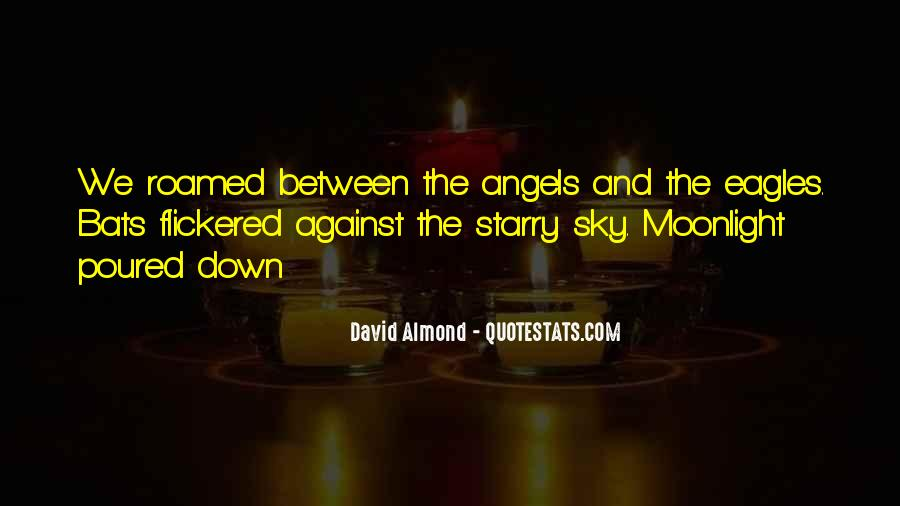 David Almond Quotes #898140