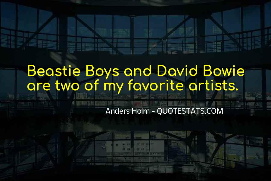 David Anders Quotes #1664225