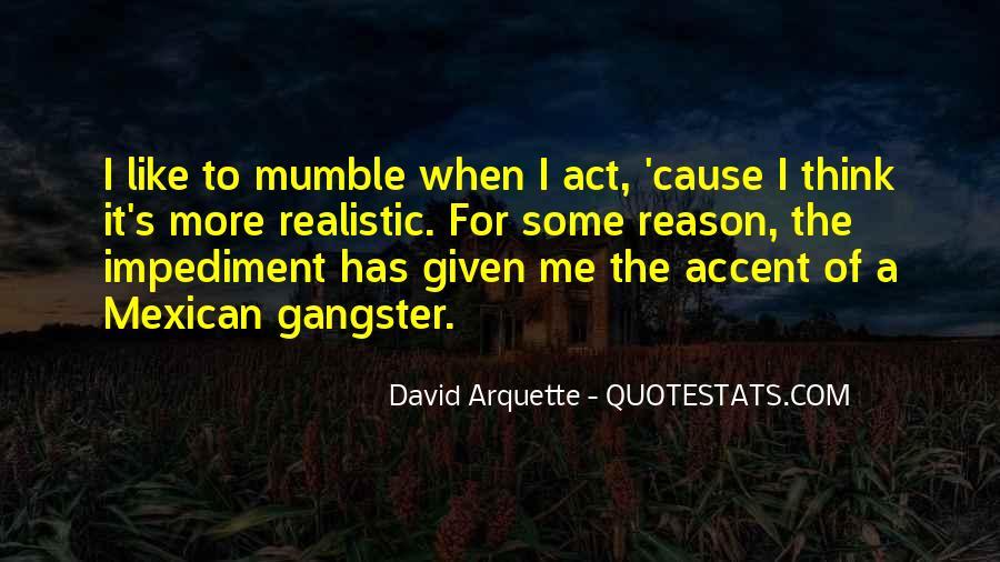 David Arquette Quotes #1178275