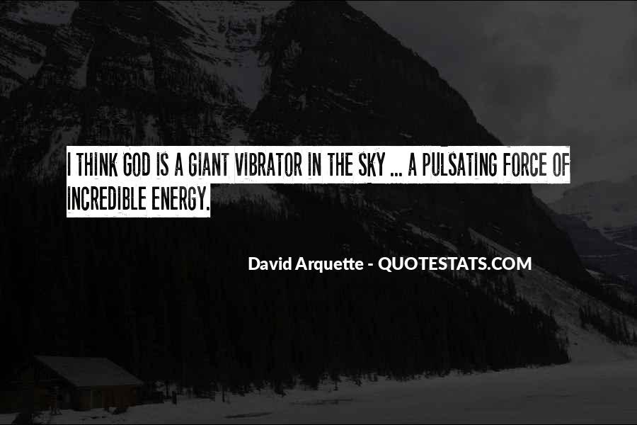 David Arquette Quotes #1289302
