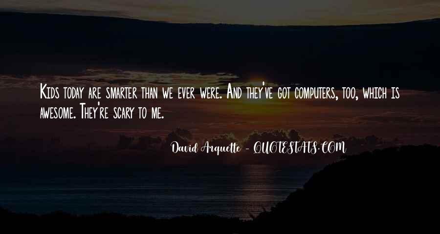 David Arquette Quotes #1683212