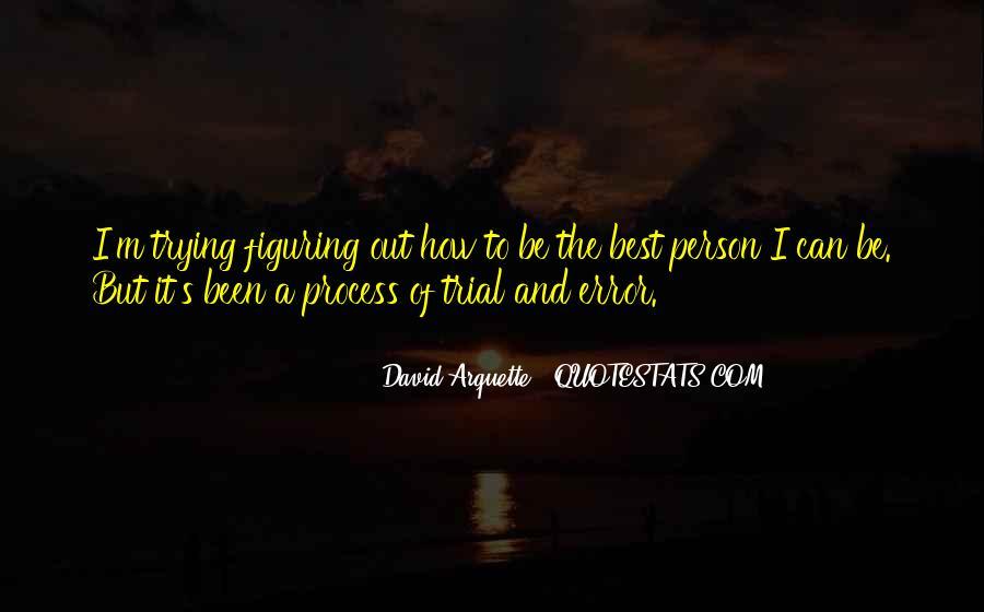 David Arquette Quotes #1747449