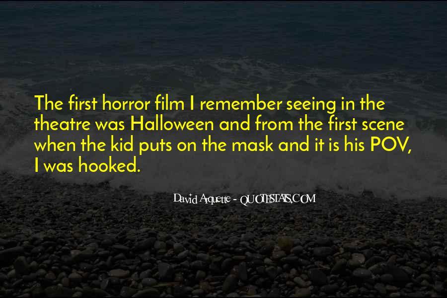 David Arquette Quotes #1759093
