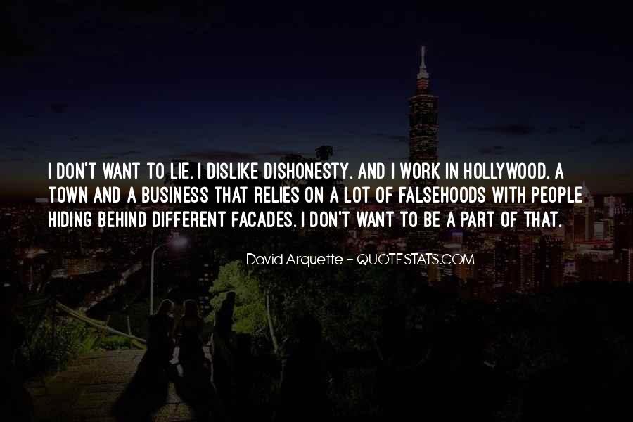 David Arquette Quotes #268322