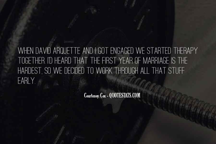 David Arquette Quotes #509224