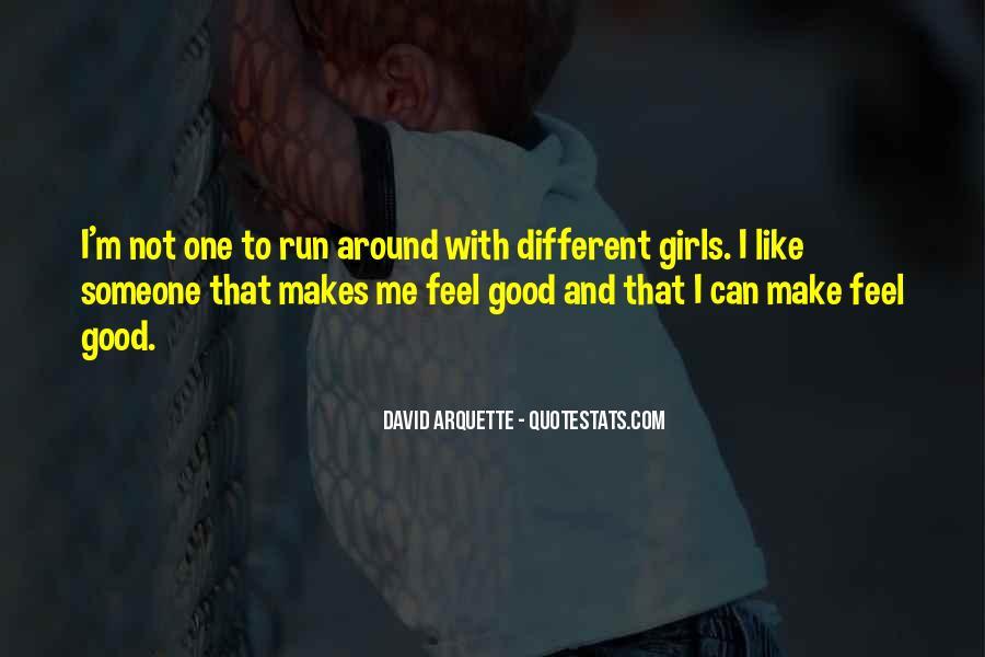 David Arquette Quotes #662017