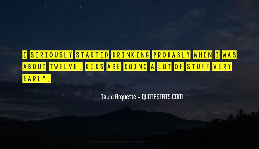 David Arquette Quotes #867345