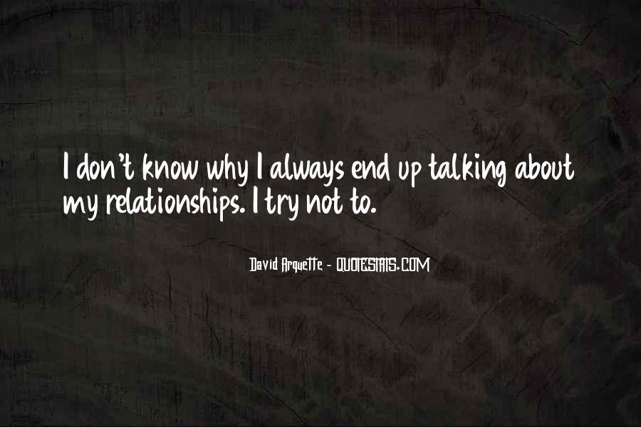 David Arquette Quotes #890584