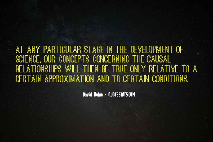 David Bohm Quotes #1608653